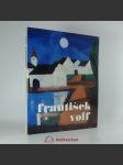 František Volf - náhled