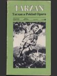Tarzan - syn divočiny. Díl 5, Tarzan a Poklad Oparu - náhled