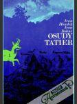 Osudy Tatier - náhled