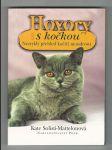Hovory s kočkou - nezvyklý přehled kočičí moudrosti - náhled