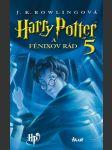 Harry Potter 5 - náhled