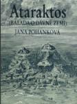 Ataraktos. Balada o dávné zemi - náhled