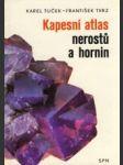 Kapesní atlas nerostů a hornin - náhled