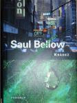 Krádež - bellow saul - náhled