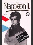Napoleon II. - náhled