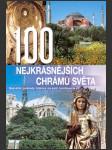 100 nejkrásnějších chrámů světa - náhled