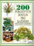 200  pokojových  rostlin  pro  každého - náhled