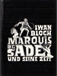 Marquis de Sade und Seine Zeit - náhled