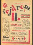 Šejdrem - po konfiskaci druhé opravené vydání - náhled