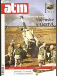 Časopis  atm  číslo 3 / 2008 - náhled