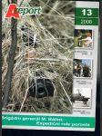 Časopis a report č.13/2008 - náhled