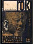 Časopis edice románová knižnice - káhirský flétnista - náhled