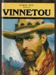 Vinnetou (II. díl) - náhled