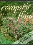 Evropská flóra - náhled