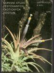 Kapesní  atlas  pěstovaných  exotických  rostlin - náhled