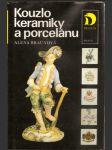 Kouzlo keramiky a porcelánu - náhled