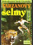 Tarzanovy šelmy - náhled