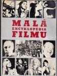 Malá encyklopédia filmu - náhled