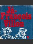 Já - Francois Villon - náhled