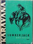 Lumberjack - dobrodružství  v severoamerických lesích - náhled