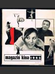 Magazín kina  1965 - náhled