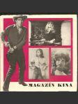 Magazín  kina  1969 - 1970 - náhled