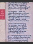 Dějiny anglické literatury I. - náhled