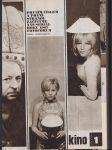 Kino - ročník 1967 - náhled