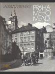 Praha mého mládí - náhled