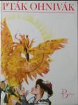 Pták  ohnivák  balety - náhled