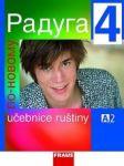 Raduga po-novomu 4 - učebnice ruštiny  a 2 - náhled