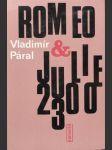 Romeo a julie 2300 - náhled