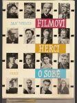 Filmoví  herci  o  sobě - náhled