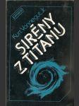 Sirény  z  titanu - náhled