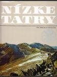 Nízké Tatry - náhled