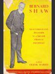 Bernard Shaw (Neautorisovaný životopis na základě přímých informací) - náhled