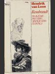 Rembrandt (Tragédie prvního moderního člověka) - náhled