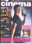 Cinema 2 / 1994 - náhled