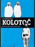 Kolotoč (K tématu vizuálního divadla v českých zemích) - náhled