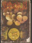 Stříbrák  a  já - andaluská  elegie  1907 - 1916 - náhled