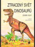 Ztracený svět dinosaurů - náhled