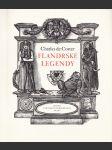 Flandrské legendy - náhled