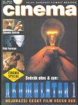 Cinema 4/ 1994 - náhled
