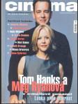 Cinema  4 / 1999 - náhled