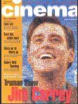 Cinema  11 / 1998 - náhled