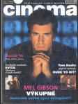 Cinema 1 / 1997 - náhled