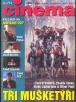 Cinema 1 / 1994 - náhled