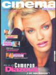 Cinema  4 / 2000 - náhled