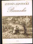 Barunka - náhled