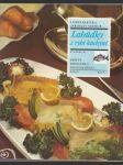 Sešity domácího hospodaření - Lahůdky rybí kuchyně - náhled